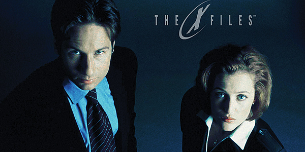 XFiles Anthology v2 edit