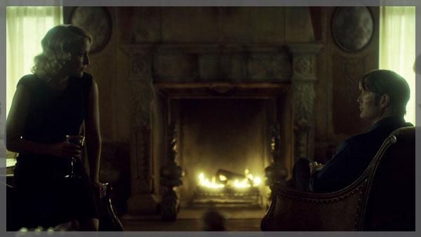 Recap & Review: 'Hannibal' Secondo